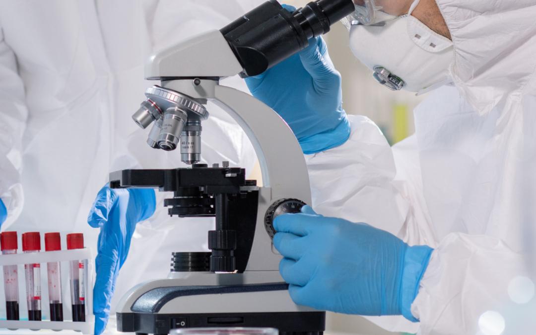 Gestió de laboratoris d'anatomia patològica