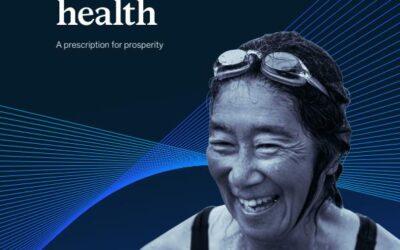 Prioritizing health. A prescription for prosperity