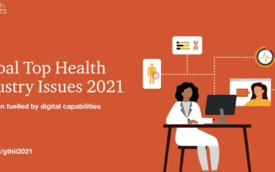 Global Top Health Industry Issues 2021